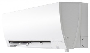 Кондиционер Mitsubishi Electric MSZ-FH25VE серии Deluxe Inverter